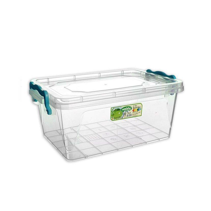 b70576ba8 Plastový úložný box s víkem 13 l i na potraviny | Od Kulináře