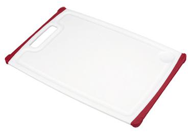Krájecí deska COSMO 30x20 cm - červená