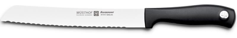 Wüsthof SILVERPOINT nůž na chleba 20 cm