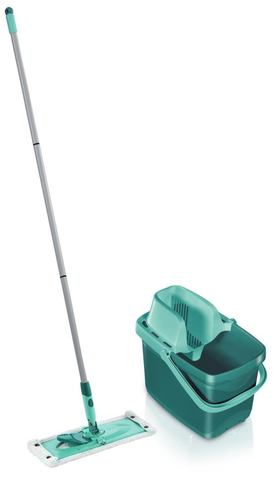leifheit mop clean away. Black Bedroom Furniture Sets. Home Design Ideas