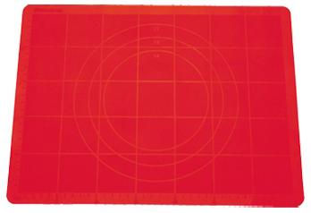 TESCOMA vál na těsto silikonový DELÍCIA 48x38 cm