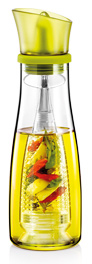 Nádoba na olej Tescoma VITAMINO 250 ml, s vyluhovacím sítkem