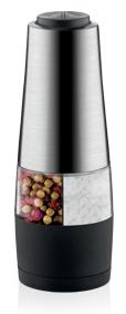 Elektrický mlýnek na pepř a sůl Tescoma PRESIDENT, 2 v 1