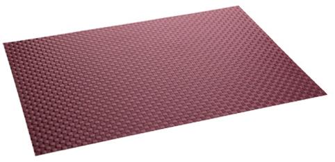 Prostírání Tescoma FLAIR SHINE 45x32 cm, lila