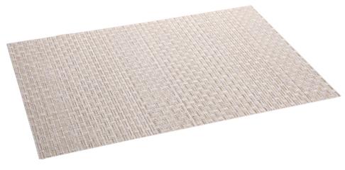Prostírání Tescoma FLAIR SHINE 45x32 cm, perleťová