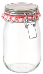 Zavařovací sklenice s klipem Tescoma DELLA CASA 1000 ml