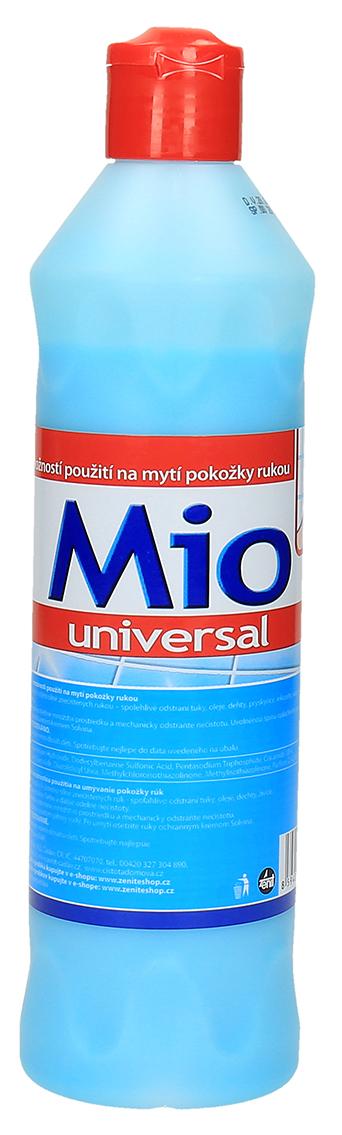 Mio 2000 čistící prostředek 600 g - Mio 2000 čistící prostředek 600 g