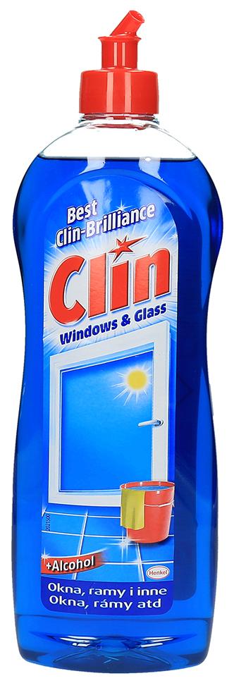 Clin na okna a rámy tekutý 750ml