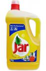 Jar Professional Lemon Prostředek na ruční mytí nádobí 5 l