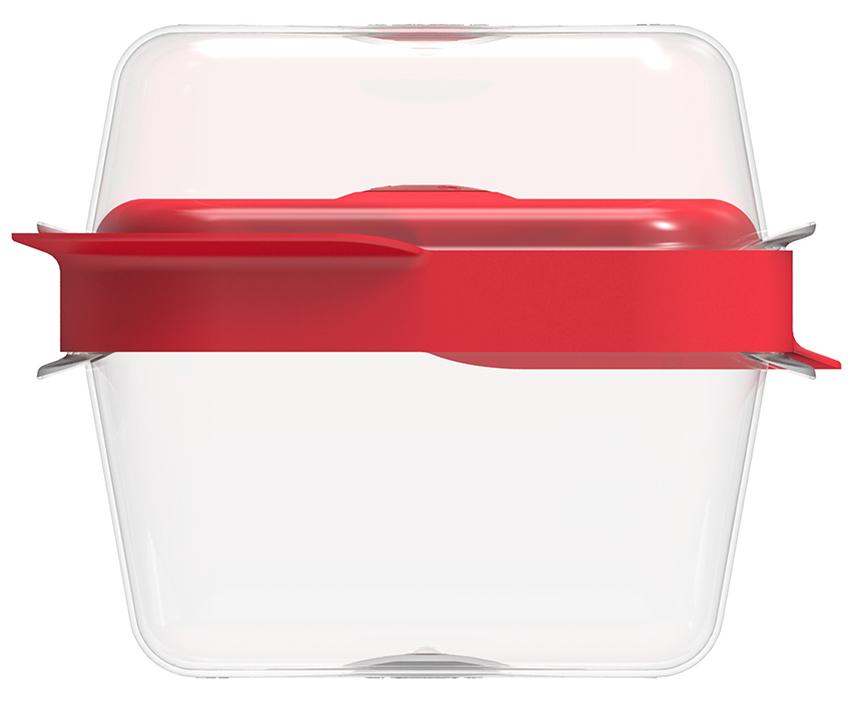 Dóza na potraviny Tefal Master Seal 1,08 l + 0,8 l