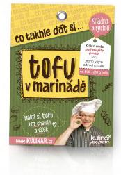 Směs koření Tofu v marinádě