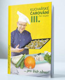 Kuchařské čarování III.