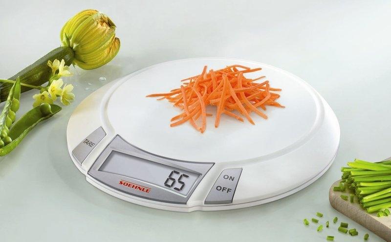 Kuchyňská váha digitální Soehnle Olympia