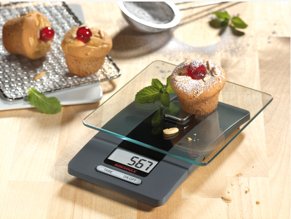 Kuchyňská váha digitální Soehnle Fiesta