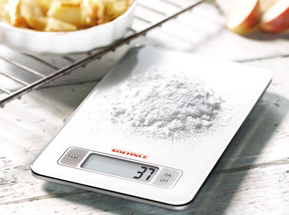Kuchyňská váha digitální Soehnle Page