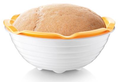 TESCOMA ošatka s miskou na domácí chléb DELLA CASA ø 22 cm - Rychlá expedice, doprava Zdarma od 999,-!