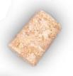 Korkový špunt do demižonu 24x28x25 mm (2 a 3l demižon)