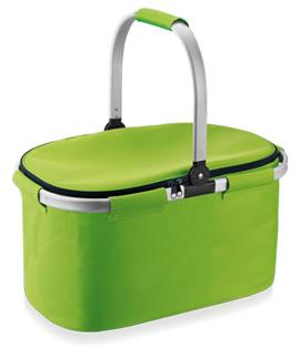 Tescoma Termokošík skládací COOLBAG - zelená