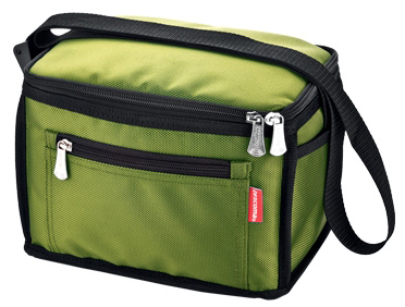 Tescoma Termobrašna FRESHBOX - zelená