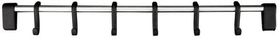 Závěsná lišta Tescoma SPACE LINE 38 cm, 6 háčků