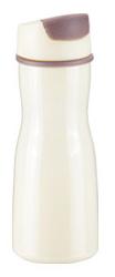 Tescoma láhev na nápoje PURITY 500 ml - bílá