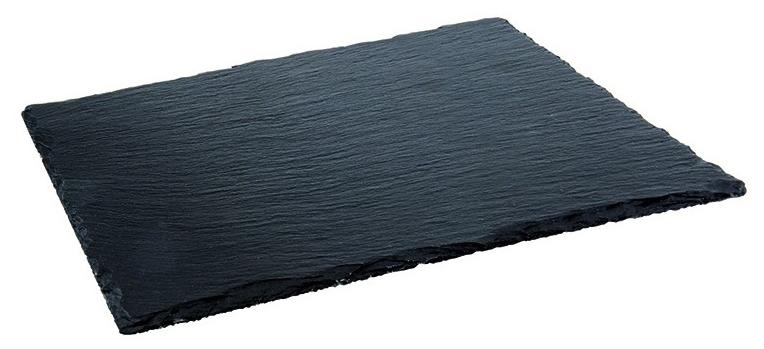 Servírovací podnos z břidlice 32,5x26,5 cm