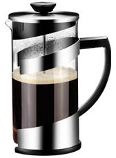 Konvice na čaj a kávu Tescoma TEO 0.6 l