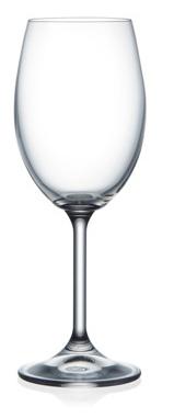 Sklenice Klára na bílé víno 250 ml 6 ks