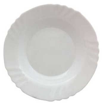 Hluboký talíř Bormioli EBRO 23,5 cm