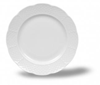 Dezertní talíř porcelánový Thun Natalie 19 cm