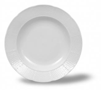 Hluboký talíř porcelánový Thun Natalie 23 cm