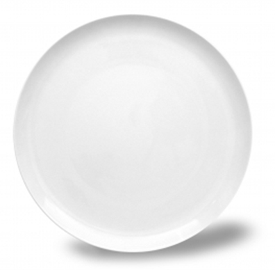 Jídelní talíř porcelánový Thun Andrea 24 cm