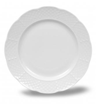 Jídelní talíř porcelánový Thun Natalie 24 cm