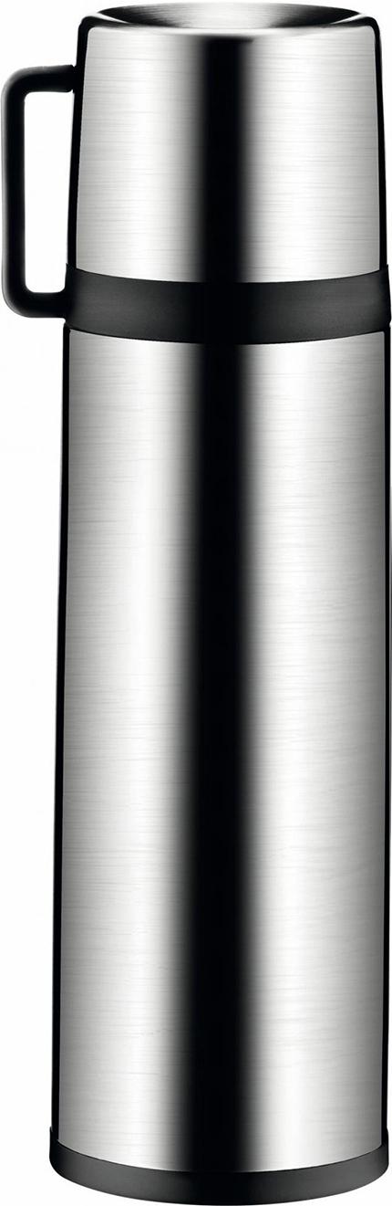 Termoska s hrníčkem Tescoma CONSTANT 0.3 l, nerez