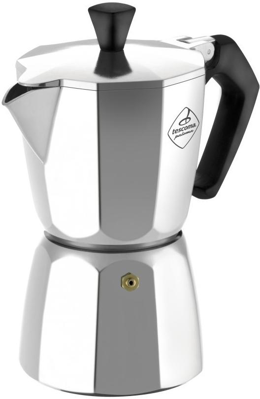 Kávovar Tescoma PALOMA na 9 šálků - Rychlá expedice, doprava Zdarma!
