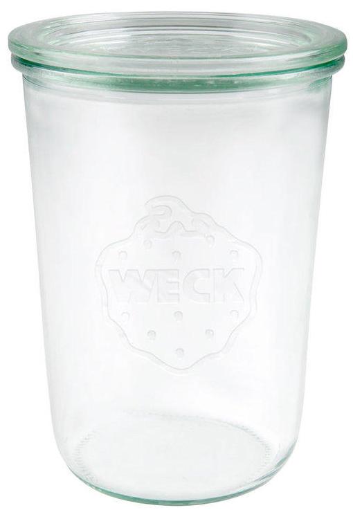 Zavařovací sklenice Weck Sturz 850 ml, průměr 100