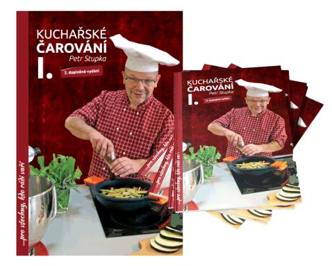 Kuchařské čarování I.