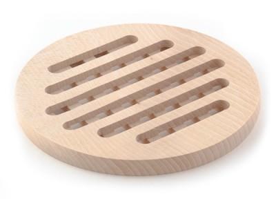 Kuchyňská odkládací deska kulatá Kolimax 19,5cm