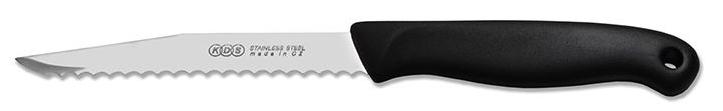 Kuchyňský nůž KDS 2074 vlnitý