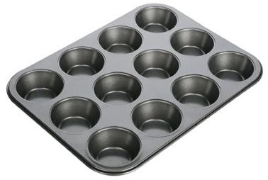 Tescoma Forma 12 muffinů Delícia 34x26 cm- Rychlá expedice, doprava Zdarma od 999,-