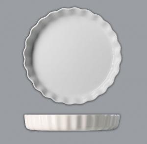 Thun Forma na koláč 30 cm karlovarský porcelán
