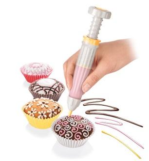 Cukrářská zdobící tužka Tescoma DELÍCIA