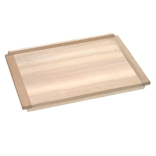 Dřevěný vál 70x50 cm