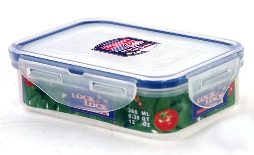 Dóza na potraviny Lock&Lock 360 ml