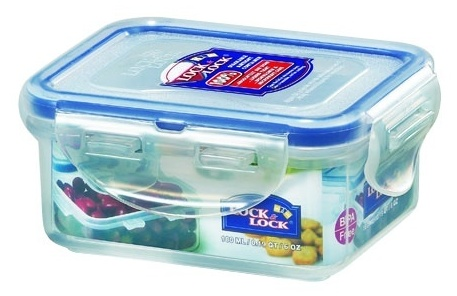 Dóza na potraviny Lock&Lock 180 ml