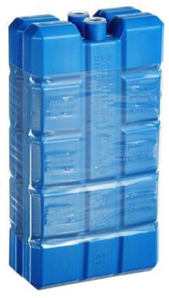 Chladicí vložky do cestovní ledničky 2x200
