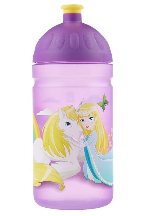 Zdravá láhev 0,5 l princezna