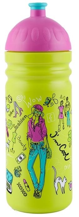 Zdravá láhev 0,7 l cool