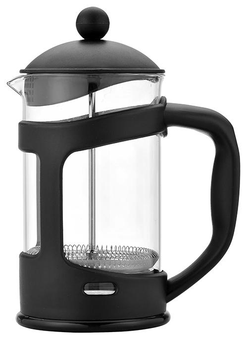 Konvice na čaj a kávu Florina 800 ml černá