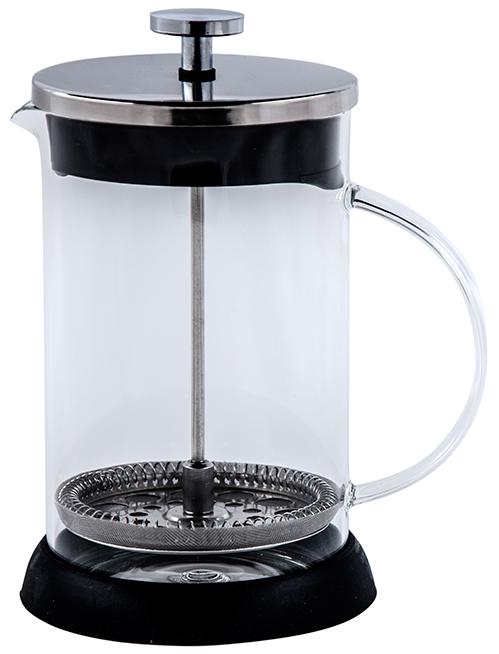 Konvice na čaj a kávu Florina 800 ml nerez